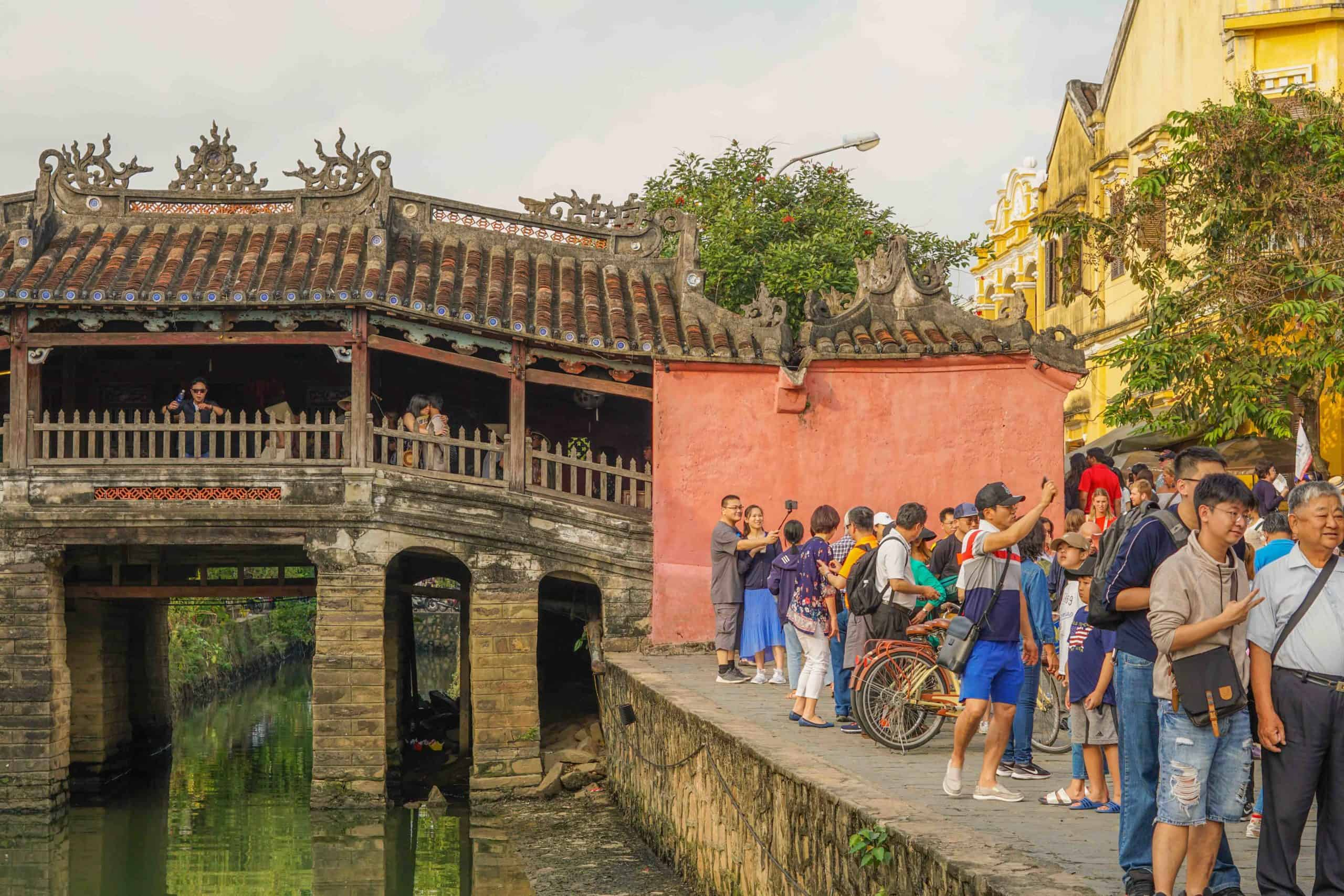 best area to stay in Hoi An