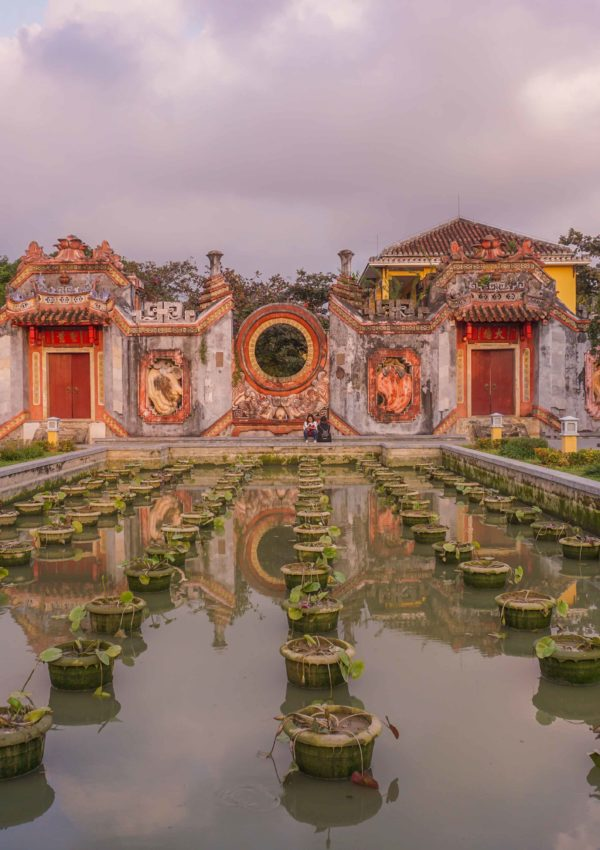 The most comprehensive Da Nang itinerary: spend 5 perfect days in Central Vietnam