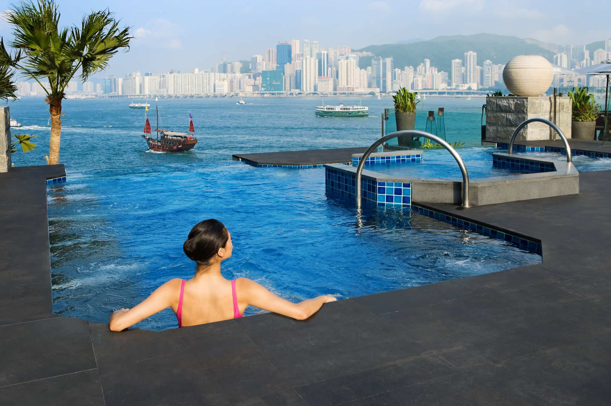 Best Hong Kong staycations
