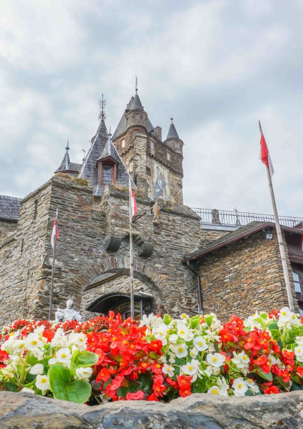 Germany fairytale castles and palaces you must see