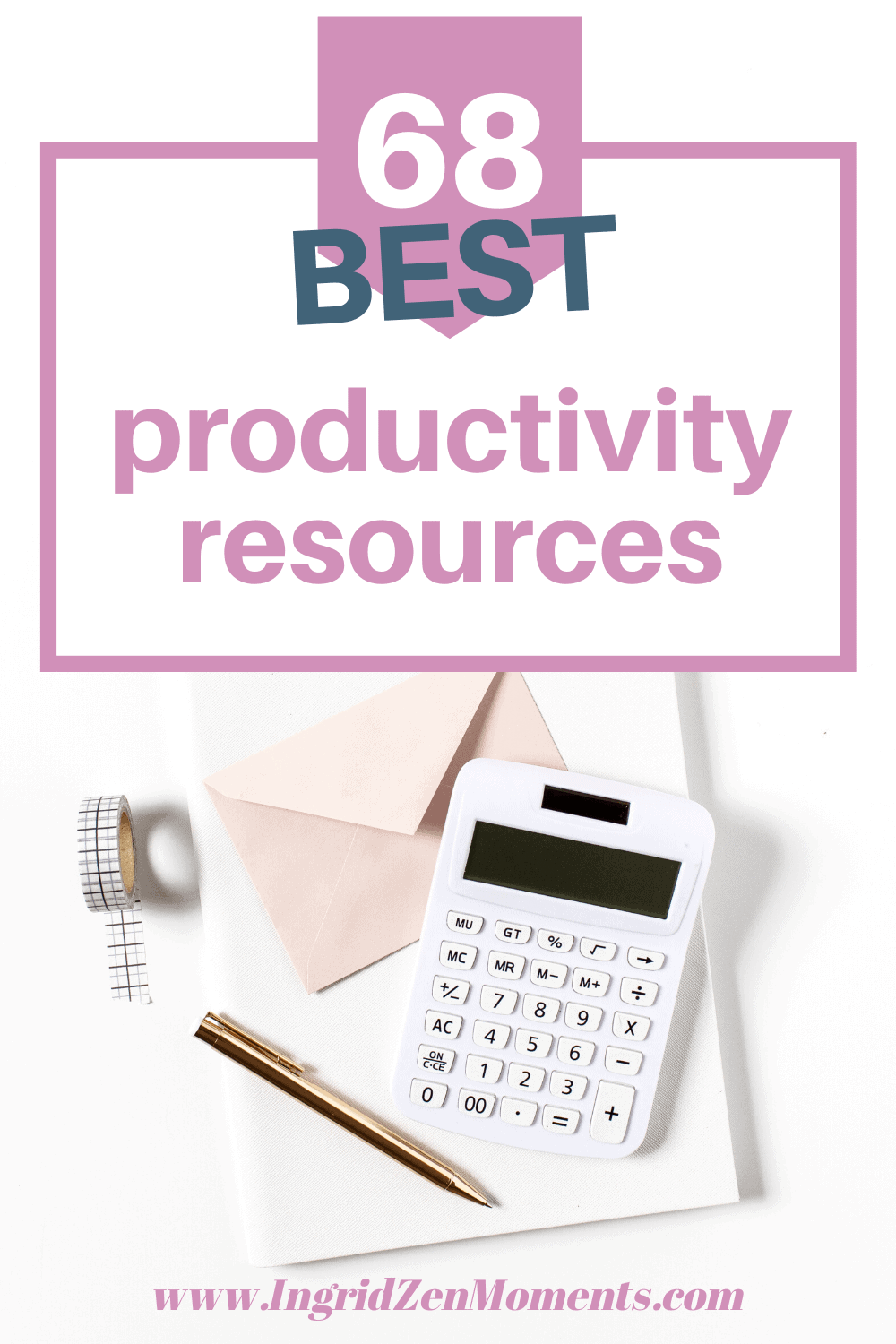 Productivity tips and an honest review of the Ultimate Productivity Bundle. Learn business productivity ideas, reach your goals and make the best out of 2020. Find your answers all the things to do productive. Tips on how to be more organized.