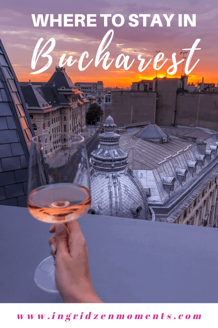 Your ultimate Bucharest travel guide - where to stay in Bucharest by a local. I break down the best areas to stay in Bucharest and tell you about the best hotels in Bucharest for a perfect stay. Here is where you will find Everything you need to know before visiting Romania's capital city. #Romania #travel #easterneurope #bucharest