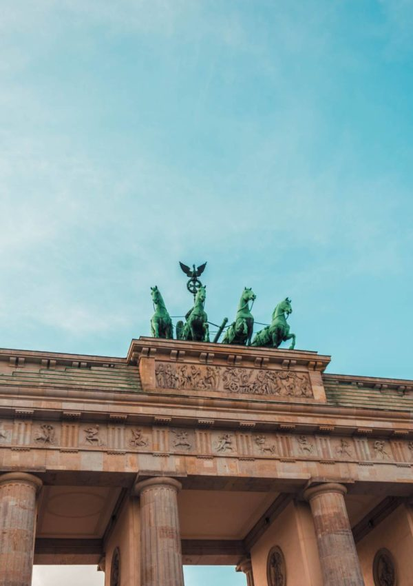 2 days in Berlin – a memorable weekend