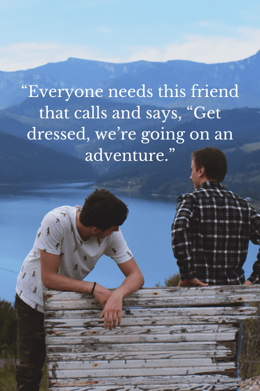 33 Quotes About Travelling With Friends Ingridzenmoments