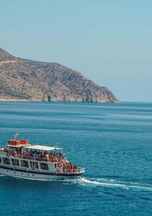 The ultimate list of the best Greek islands