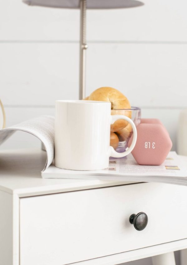 10 morning habits to increase well-being and productivity