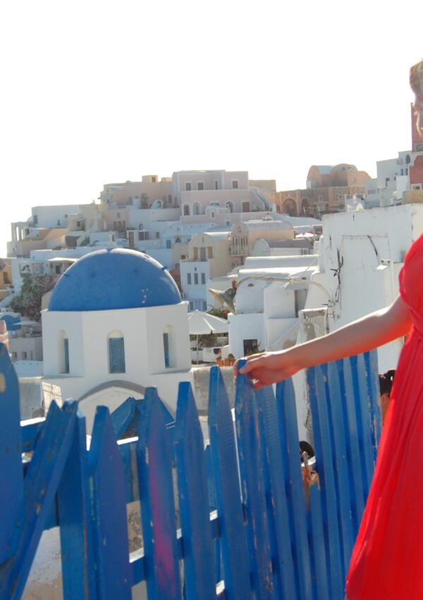 The ultimate list of things to do in Oia, Santorini