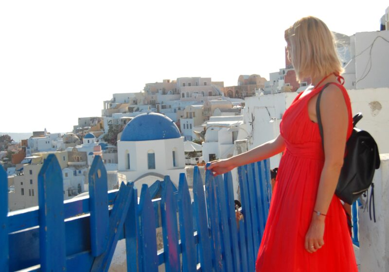 Things to do in Oia