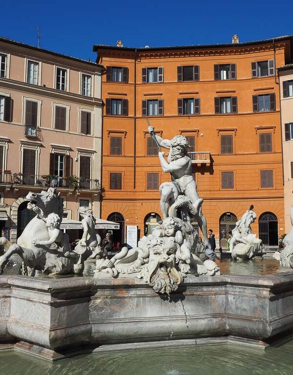The complete Rome bucket list – not to miss experiences