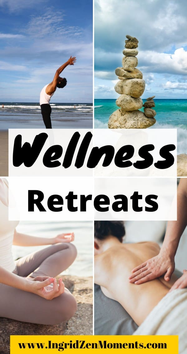 Wellness retreats in the US you will want to book today