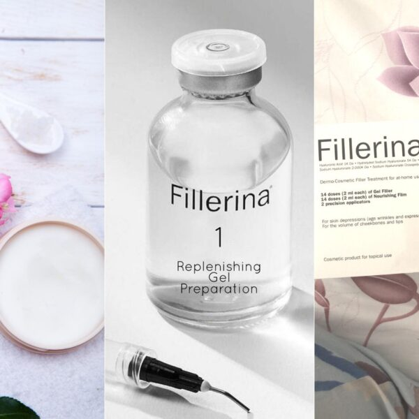 Fillerina - cel mai bun acid hialuronic? Review si parere