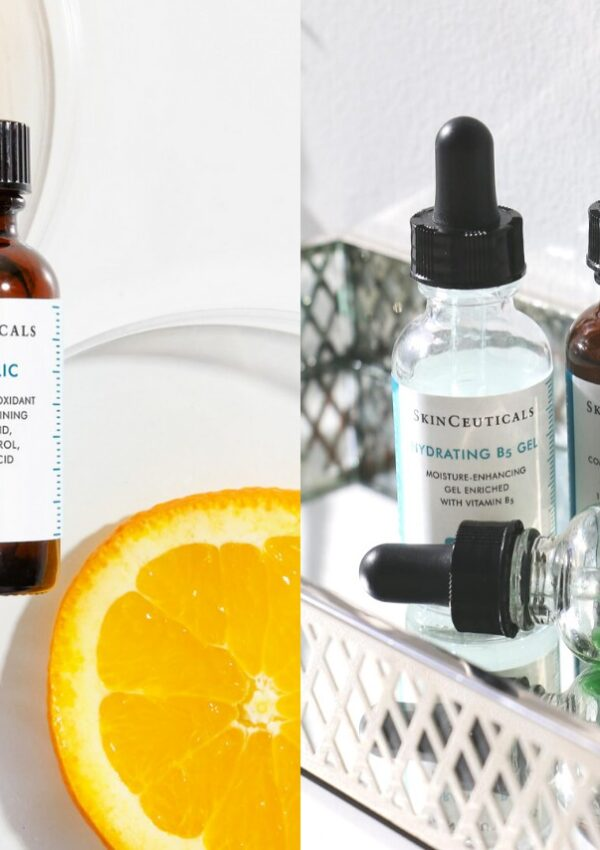 SkinCeuticals – review si poduse favorite