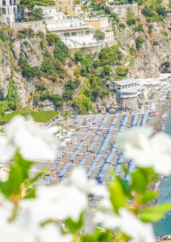 Where to stay in Positano – the ultimate guide