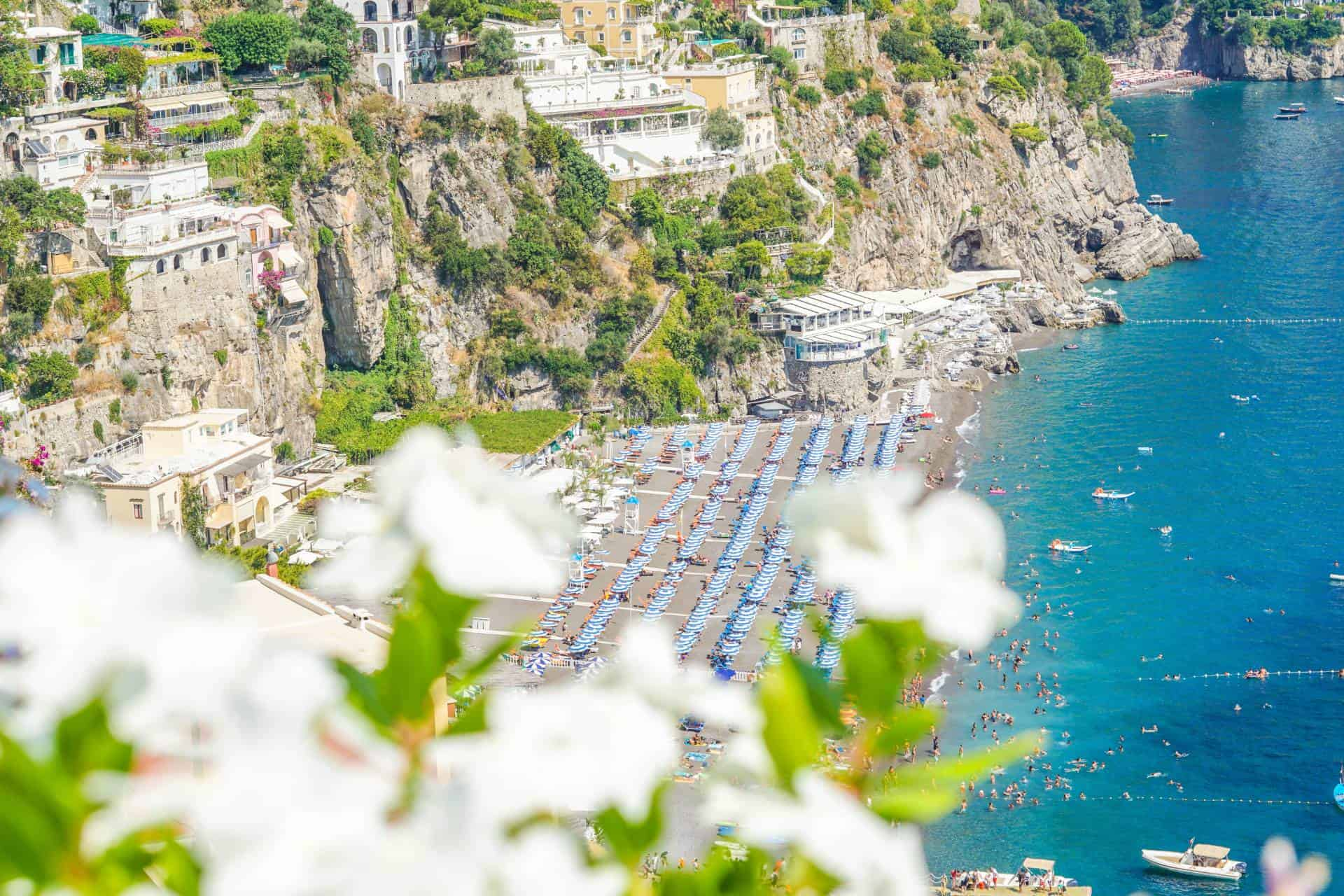 An easy and complete 20 days in Amalfi Coast itinerary ...