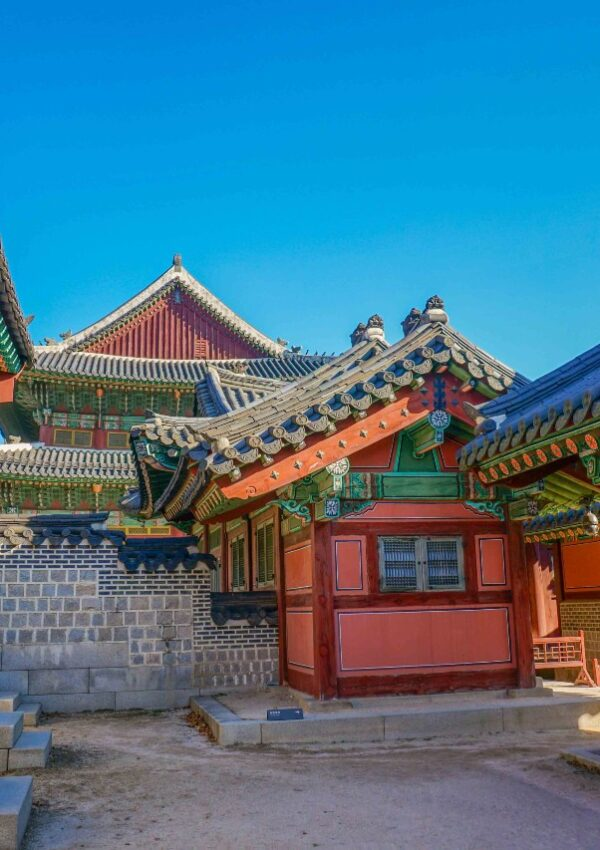 Seeing Seoul in one day – a great itinerary