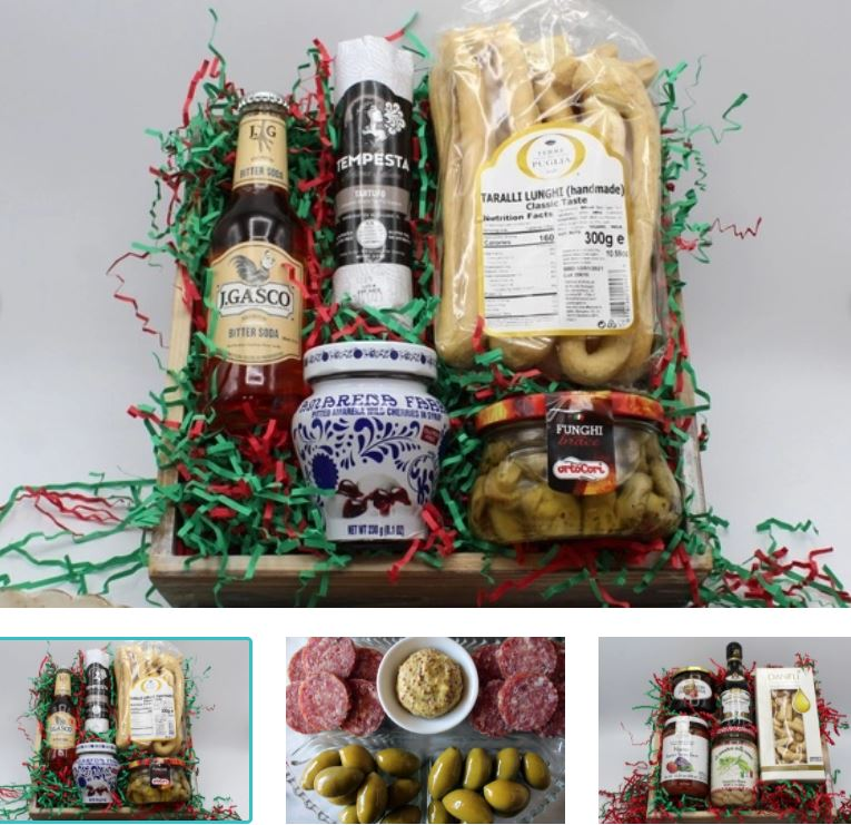 Vest Italy subscription boxes