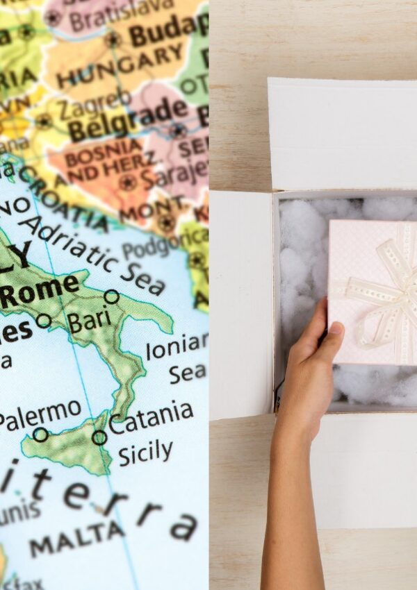 The best Italy subscription box ideas