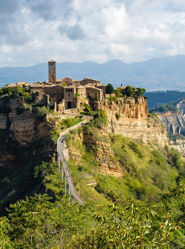 10 Hidden gems in Italy you haven't heard of