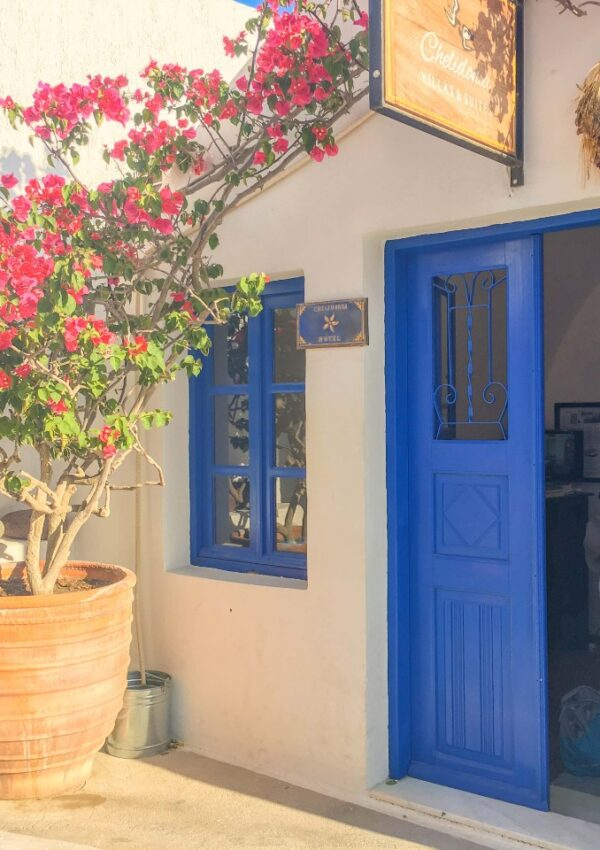 2 days in Santorini – a comprehensive itinerary