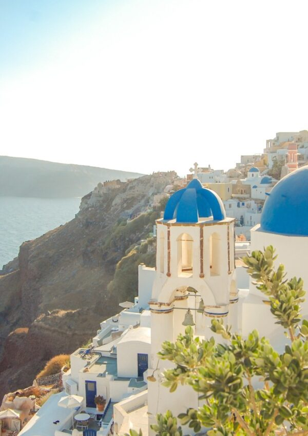 Plan your ultimate Santorini honeymoon with this guide