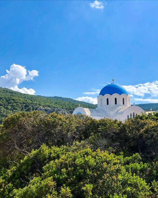 17 Beautiful places in Greece to see next