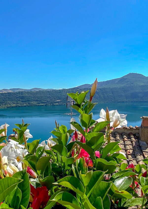 Beautiful day trips from Rome you will want to take