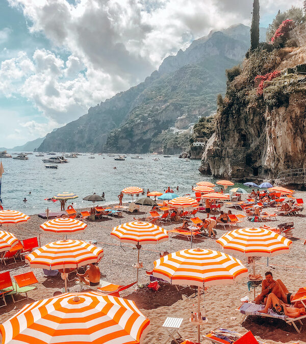 Amalfi Coast cheap hotels for your dream vacation