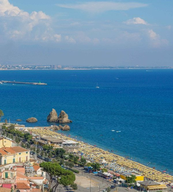 Your complete guide for Amalfi Coast on a budget
