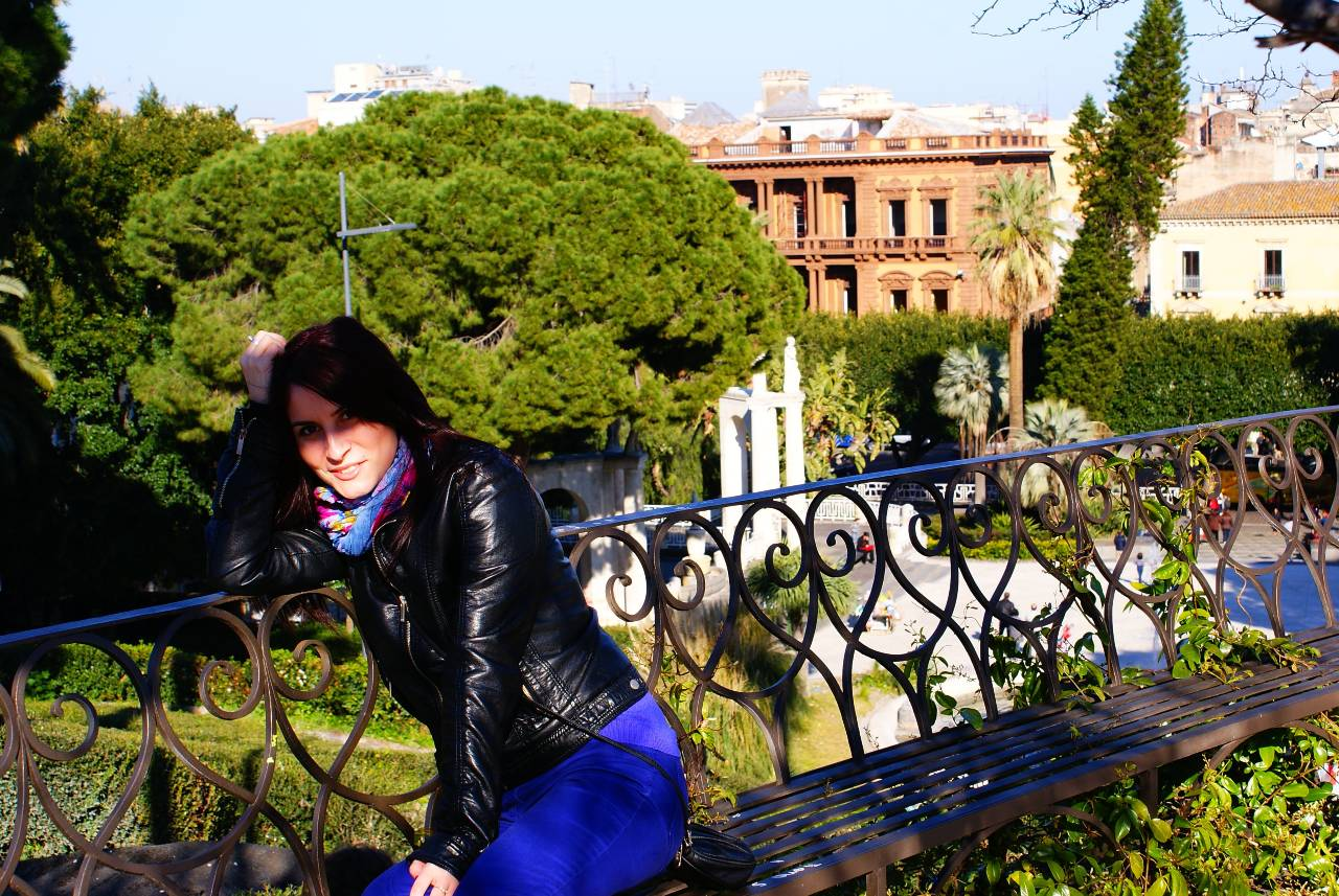What to do in Catania