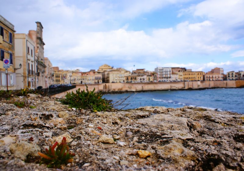 One week in Sicily itinerary